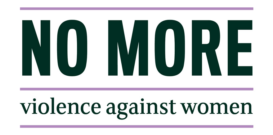 No More Violence Against Women