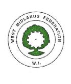 West Midlands Federation badge