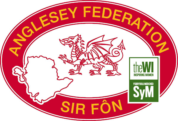 Anglesey Federation badge