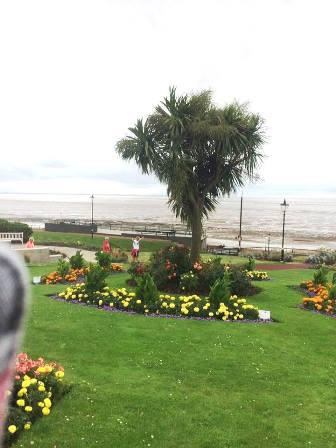17.07 The Sea at Hunstanton