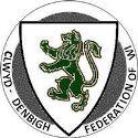 Clwyd Denbigh Federation badge