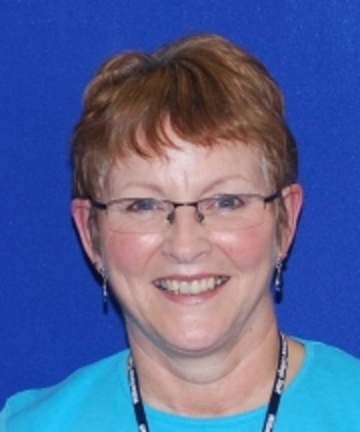 Suzanne Millar
