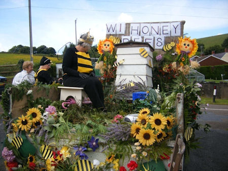 SOS for Honey Bees