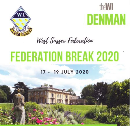 Denman Break 2020 date