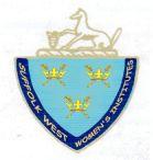 Suffolk West Federation badge