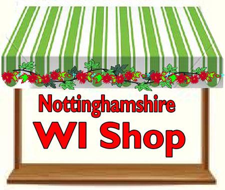 WI Shop logo