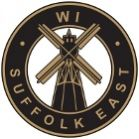 Suffolk East Federation badge