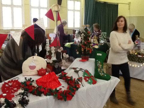 Craft Fair 2013