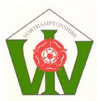 Northamptonshire Federation badge