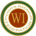 Powys Radnor Federation badge