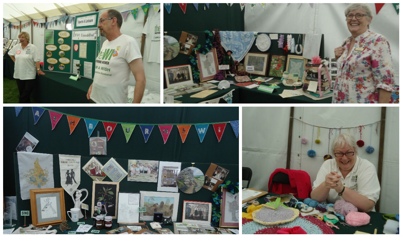 Bakewell Show photos