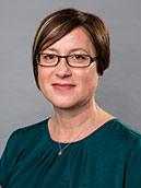 Karen Lake - Head of Human Resources