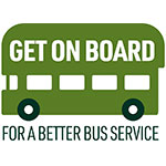 Get on Board for a Better Bus Service